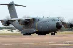 German Air Force, Luftwaffe,Atlas  A400M Military Transport Plane