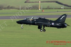 736 Squadron Royal Navy Hawks, launch for Excerise Kernow Flag