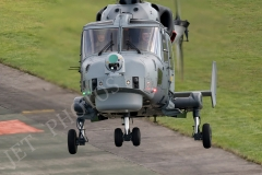 Wildcat, visiting aircraft Exercise Kernow Flag
