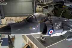 Royal Navy Sea Harrier