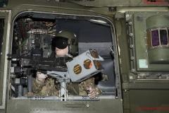 Sea King HC MK4, Marine Gunner