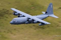 USAF MC130J, Mach Loop LFA7
