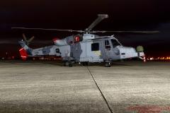 Army Wildcat Helicopter, ZZ386