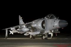 Royal Navy Sea Harrier  FA2, ZH801 , 001,