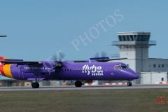 Flybe-Bombardier Dash 8 Q400,  G-JEDR