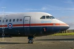 British Aircraft Corporation (BAC) 1-11