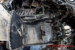 Canberra Cockpit