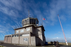 Predannack Air Traffic Control Tower