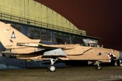 RAF Tornado GR4, ZD793, 15, Squadron, (RS), Lossiemouth at RAF Cosford/Threshold.Aero nightshoot
