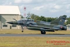 Ramex Delta 2 Dassault Mirage 2000N, French Air Force