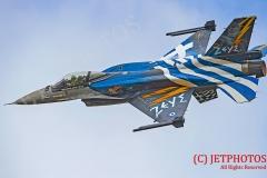 Demo Team Zeus Hellenic Air Force