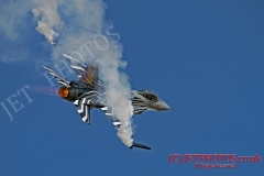 Belgium Air Force Component F-16A Fighting Falcon
