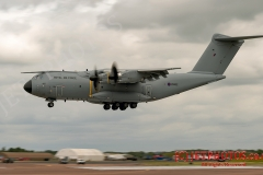A400m Atlas, ZM402, Royal Air Force,