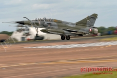 Ramex Delta, Dassault Mirage2000N, 125-BC, French Air Force,