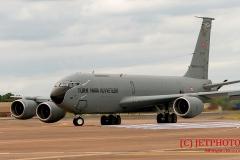 Boeing KC-135R Stratotanker (717-100), 62-3567