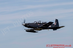 Beechcraft T6-C Texan