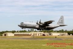 Hercules C-130H RNAF, G-273
