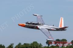 Fouga CM 170 Magister