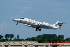 Learjet 35 USAF, 40126