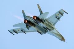 Sukhoi Su27, Ukranian Air Force