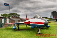 Solway Aviation Museum, Carlisle