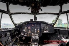 Solway Aviation Museum, Carlisle, Sea Prince T MK1