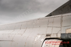 Solway Aviation Museum, Carlisle